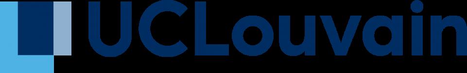 Logo of Moodle UCLouvain